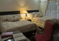 Casa Faroles - กาลี - ห้องนอน