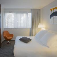 Best Western Plus Hotel Litteraire Alexandre Vialatte Guest Room