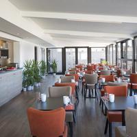 Best Western Plus Hotel Litteraire Alexandre Vialatte Breakfast Room