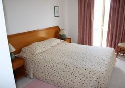 Apartamentos Turisticos Presidente - ปอร์ติเมา - ห้องนอน