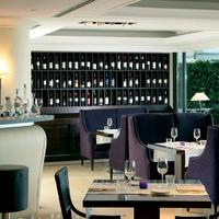 Courtyard by Marriott Rome Central Park Bar/Lounge
