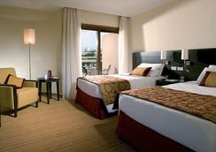 Courtyard by Marriott Rome Central Park - โรม - ห้องนอน