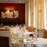 Steigenberger Hotel de Saxe Restaurant