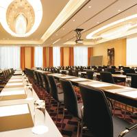 Steigenberger Hotel de Saxe Meeting room