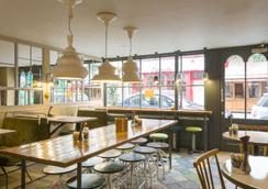 The Z Hotel Soho - ลอนดอน - ร้านอาหาร