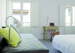 Hosteria Grau - บาร์เซโลน่า - ห้องนอน
