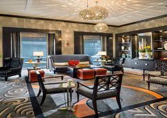Copley Square Hotel - บอสตัน - ล็อบบี้