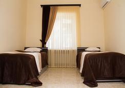 Comfort House Hotel - เยเรวาน - ห้องนอน