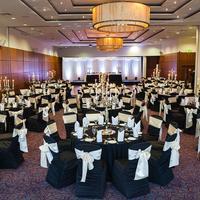Clarion Hotel Dublin Liffey Valley Banquet Hall