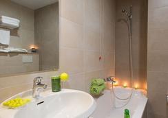 Hotel Ornato Gruppo Minihotel - มิลาน - ห้องน้ำ