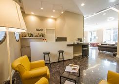 Hotel Tiziano Gruppo Minihotel - มิลาน - บาร์
