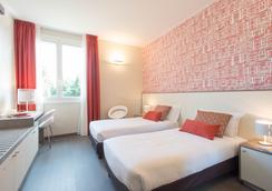 Hotel Tiziano Gruppo Minihotel - มิลาน - ห้องนอน