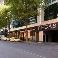 Pegasus Apartment Hotel Property Amenity