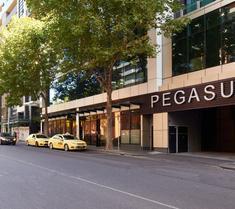 Pegasus Apartment Hotel