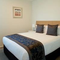 Pegasus Apartment Hotel Guestroom