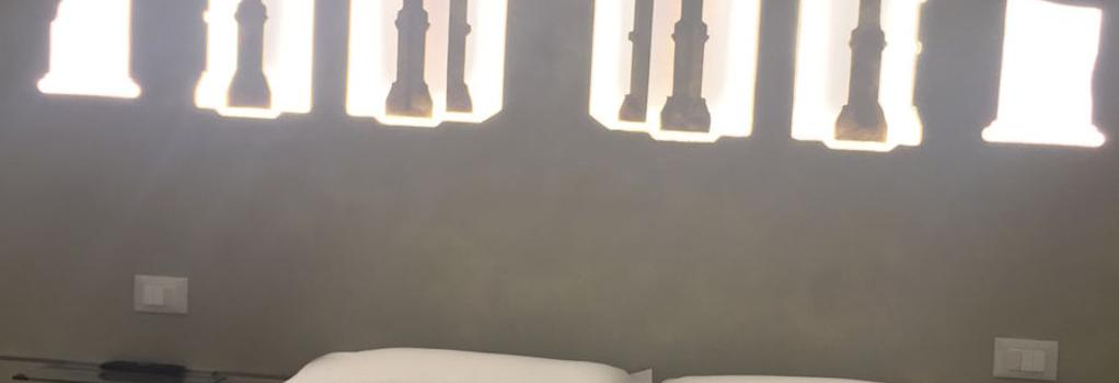 A Star Inn - Rome - Bedroom