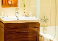 Hotel Carre Vieux Port Marseille - มาร์เซย์ - ห้องน้ำ