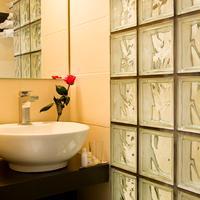 Hotel Carre Vieux Port Marseille Salle de bain
