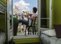 Le Régent Hostel Montmartre