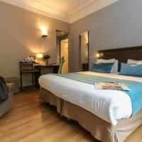 Avalon Hotel Guestroom