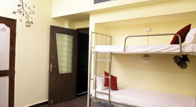 Flexistays - Nagpur - Bedroom