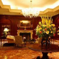 The Ritz-Carlton, Osaka Fireplace