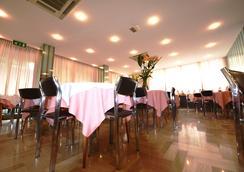 Trocadero - ริคชิโอเน - ร้านอาหาร