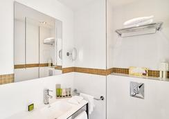 Augustin - Astotel - ปารีส - ห้องน้ำ