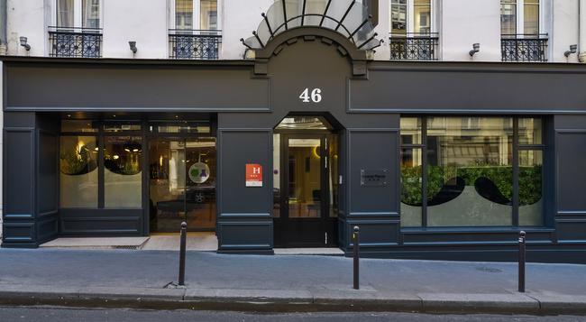 Hotel George Astotel - Paris - Building