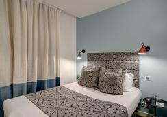 Astoria - Astotel - ปารีส - ห้องนอน