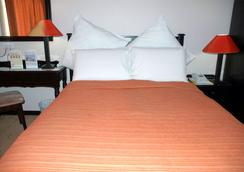 Adansonia Hotel - แฟรนซิสทาวน์ - ห้องนอน