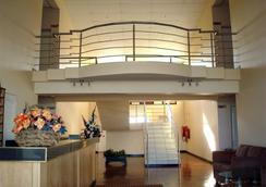 Adansonia Hotel - แฟรนซิสทาวน์ - ล็อบบี้