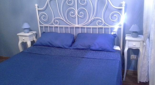 ROMAN ENCHANTMENT - Rome - Bedroom