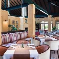 Islantilla Golf Resort Restaurant