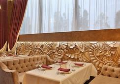 Austeria Hotel - เบลโกรอด - ร้านอาหาร