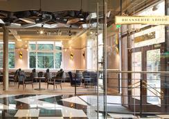 ABode Manchester - แมนเชสเตอร์ - ร้านอาหาร