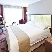 Fifa Hotel Ascot Guest room