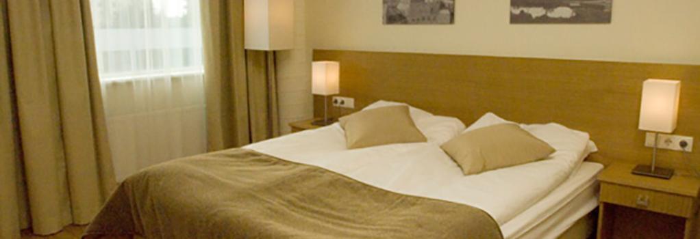 Arctic Comfort Hotel - Reykjavik - Bedroom