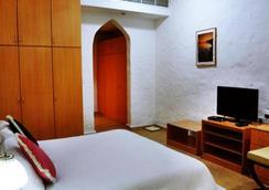 Safari Village Executive Suites - มัสกัต - ห้องนอน