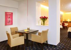 Hotel Ludwig Superior - โคโลญ - ล็อบบี้