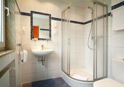 Hotel Ludwig Superior - โคโลญ - ห้องน้ำ