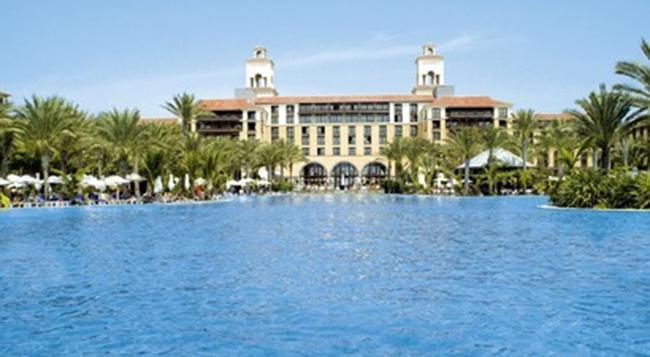Lopesan Costa Meloneras Resort, Corallium, Spa & Casino - San Bartolome de Tirajana - Building