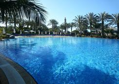 Lopesan Costa Meloneras Resort, Corallium, Spa & Casino - ซาน บาร์โตโลเม เด ติราฮานา - สระว่ายน้ำ
