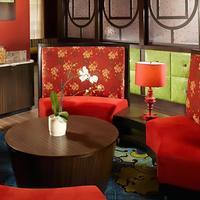 Fairfield Inn & Suites by Marriott Washington, DC/Downtown Lobby