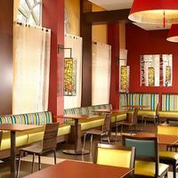 Fairfield Inn & Suites by Marriott Washington, DC/Downtown Restaurant