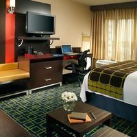 Fairfield Inn & Suites by Marriott Washington, DC/Downtown Guest room