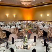 Houston Marriott South at Hobby Airport Ballroom