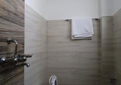 Tranquil Homestay - กาฐมาณฑุ - ห้องน้ำ