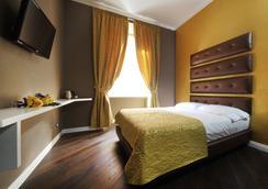 The One Vaticano Rooms - โรม - ห้องนอน