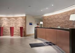 Hilton Dublin Kilmainham - ดับลิน - ล็อบบี้